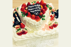 フレッシュケーキ・ベーカリー シャロン